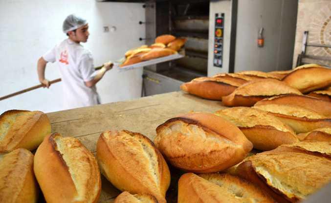 Ekmek'te Gramaj Eksiliyor, Fiyat Aynı