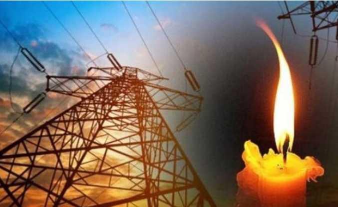Hendek'te Bu Mahallelerde Elektrik Kesintisi