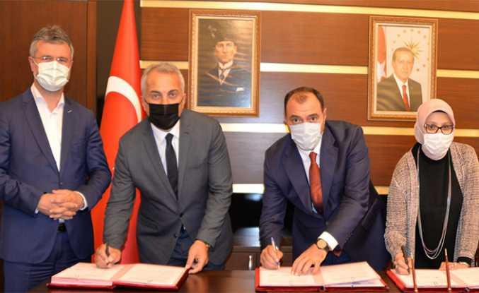 Başkan Babaoğlu'nun Fen Lisesi Gururu