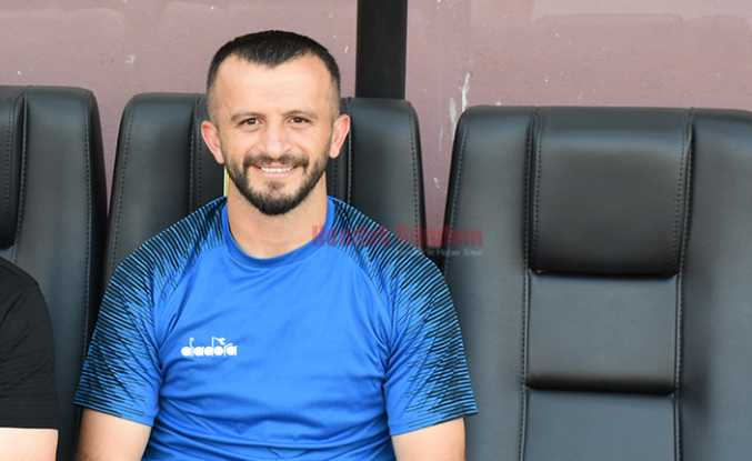 Hendekspor'da Kulüp Müdürü Mustafa Levent Oldu