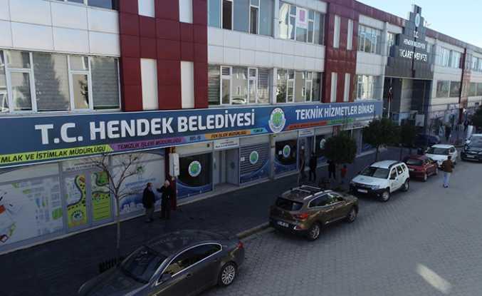 Hendek Belediyesinden Son Gün Uyarısı