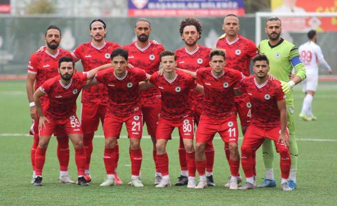 Hendekspor İstanbul'dan 3 Puanla Döndü