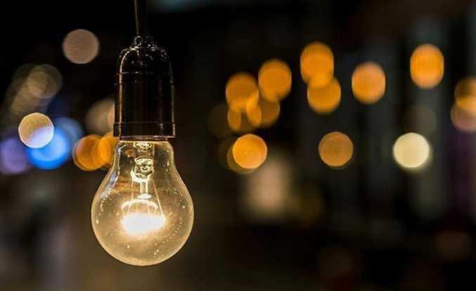 Hendek'te Elektrik Kesintisi