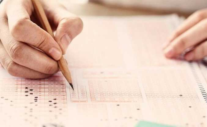 Sınav Günlerinde Sokağa Çıkma Yasağı